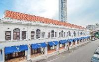 Areca Hotel Penang