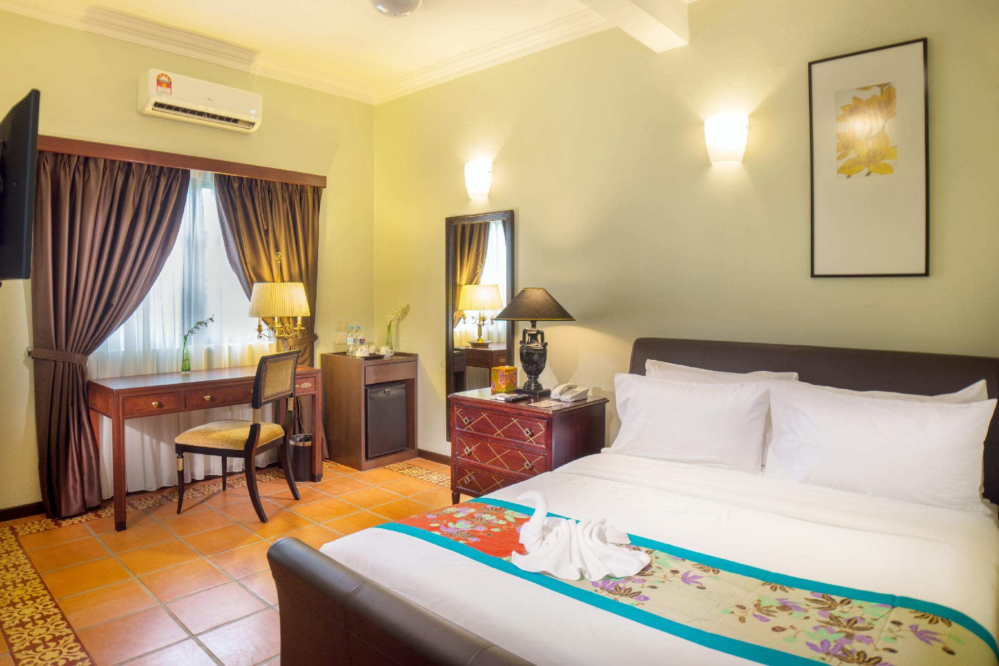 Areca Hotel PENANG, Pulau Penang