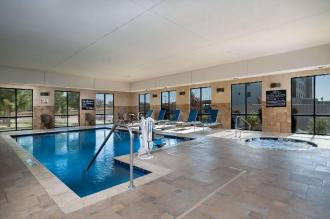 Hampton Inn and Suites Ft. Worth Fossil Creek
