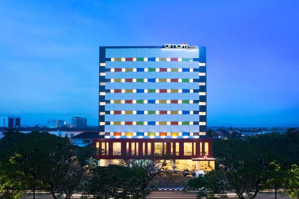 Amaris Pettarani Makassar