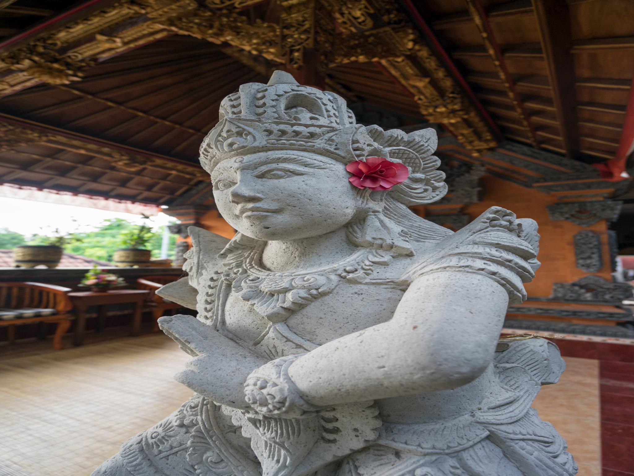 Nuaja Balinese Guest House , Gianyar