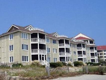 Isle of Palms and Wilds Dunes by Wyndham
