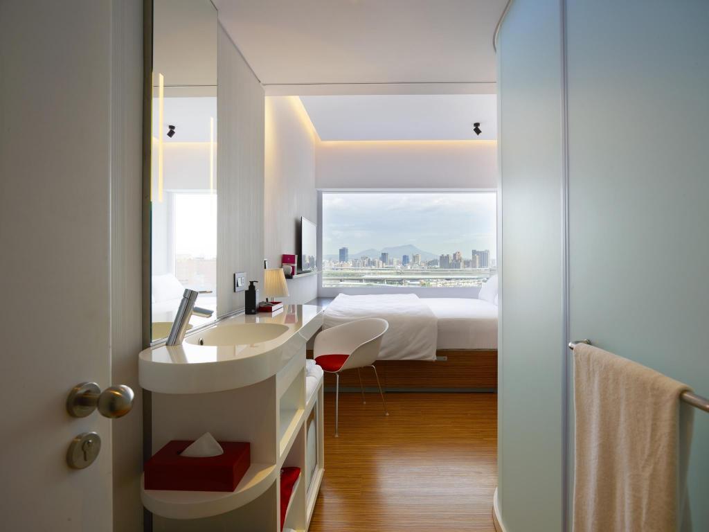 King Room - City View - 客房