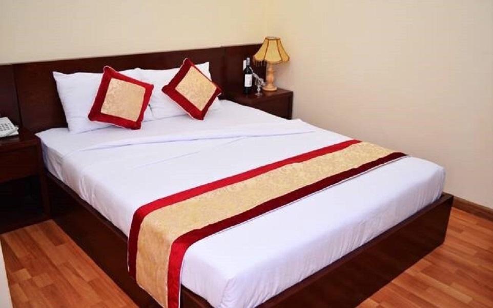 Khách Sạn Hoàng Gia Hồ Chí Minh