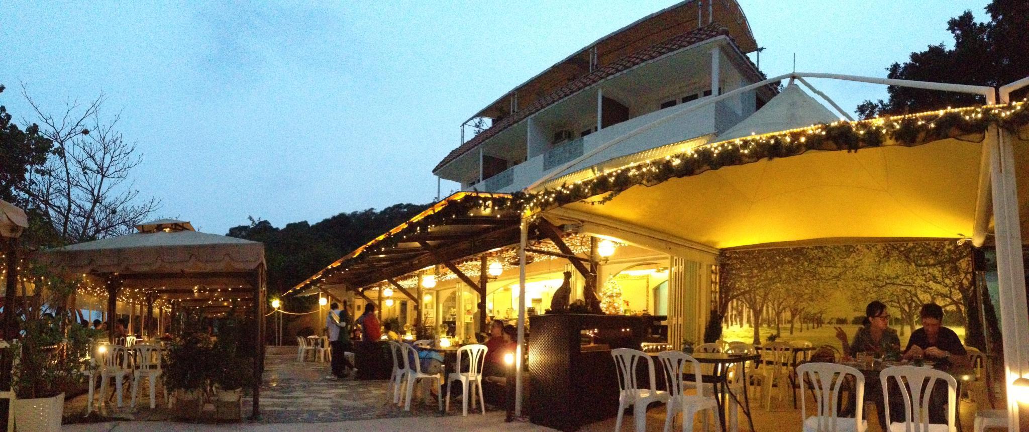 Concerto Inn - Superior Room S1, Lantau Islands