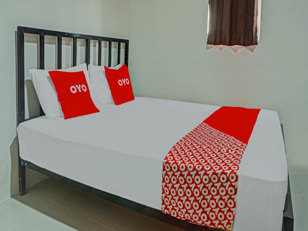 OYO 90062 Ava Guesthouse