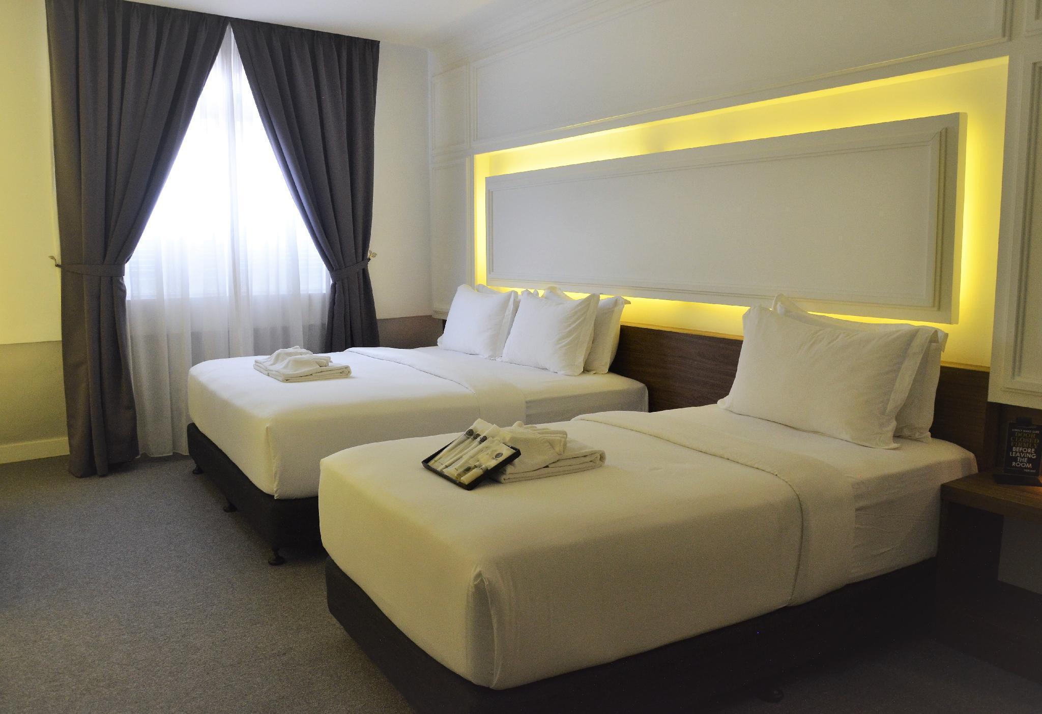 TheBlanc Boutique Hotel, Kota Melaka