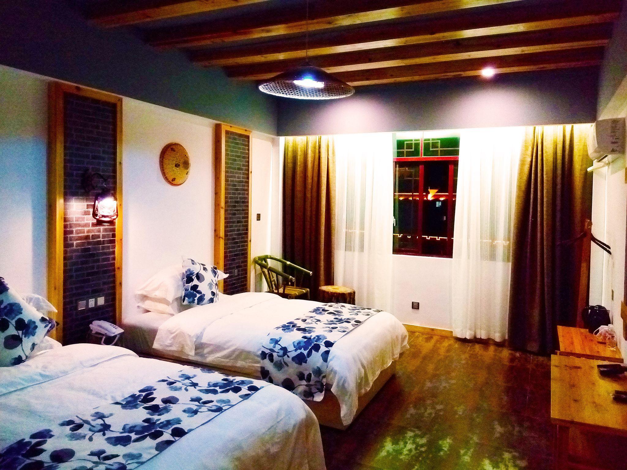 Zhenyuan Bu Luo Yododo Inn, Qiandongnan Miao and Dong