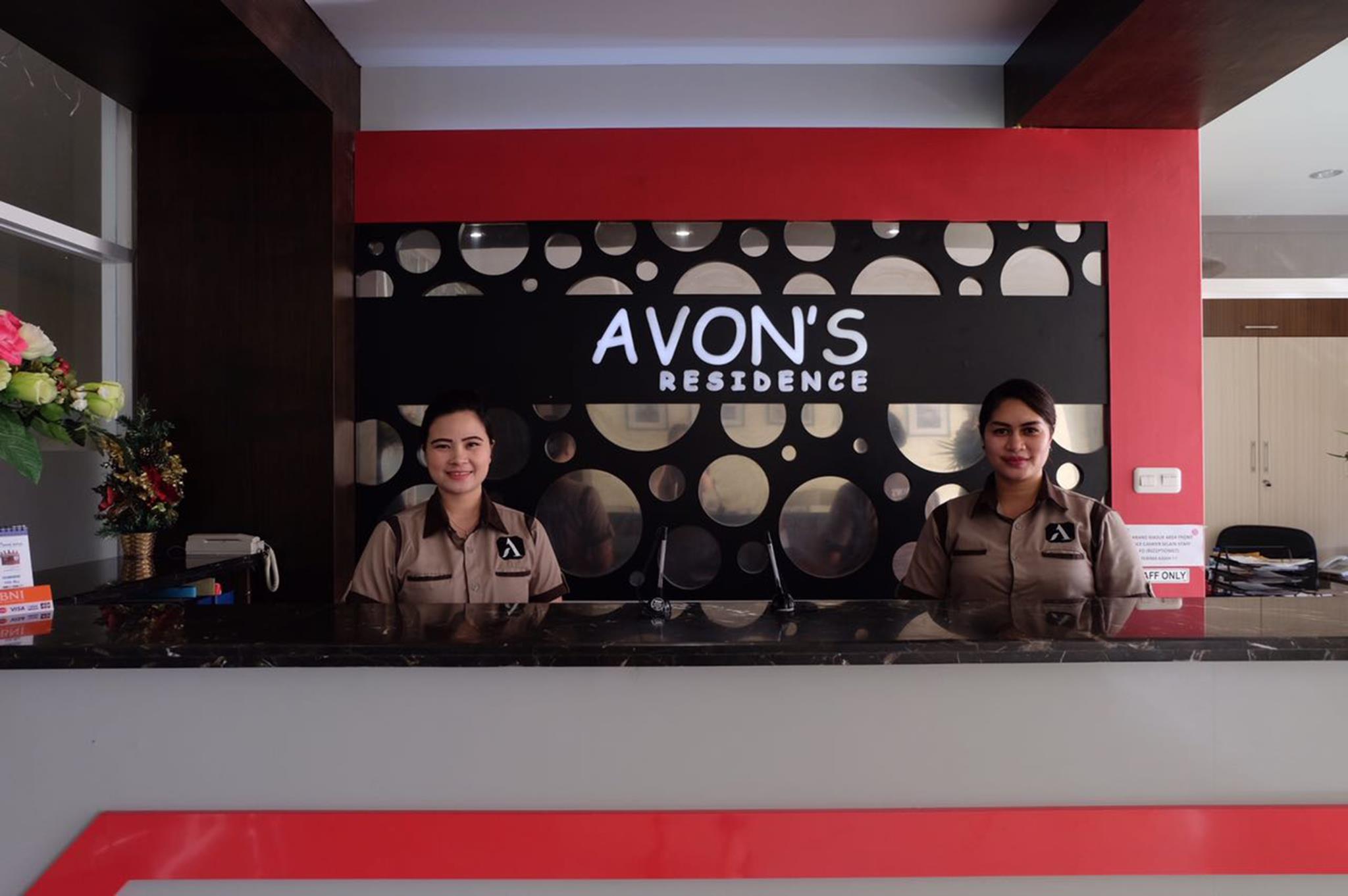 Avon's Residence