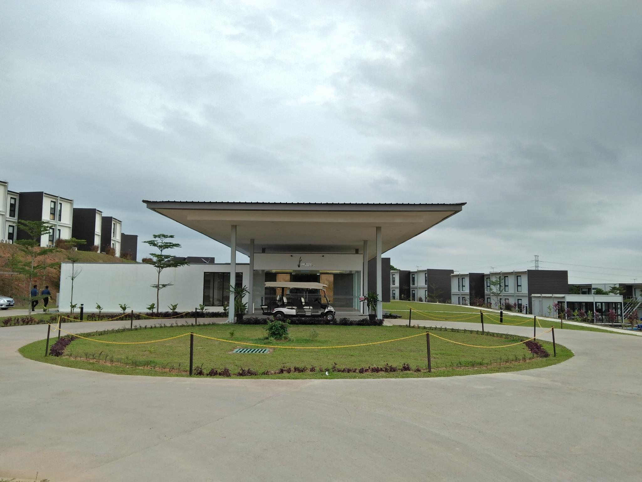 Lakeview Terrace Resort Pengerang, Kota Tinggi