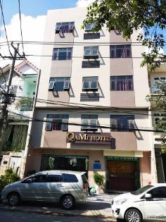 QaMi Hotel