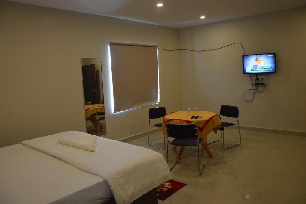 Seamens Club N Hotel, Jagatsinghapur