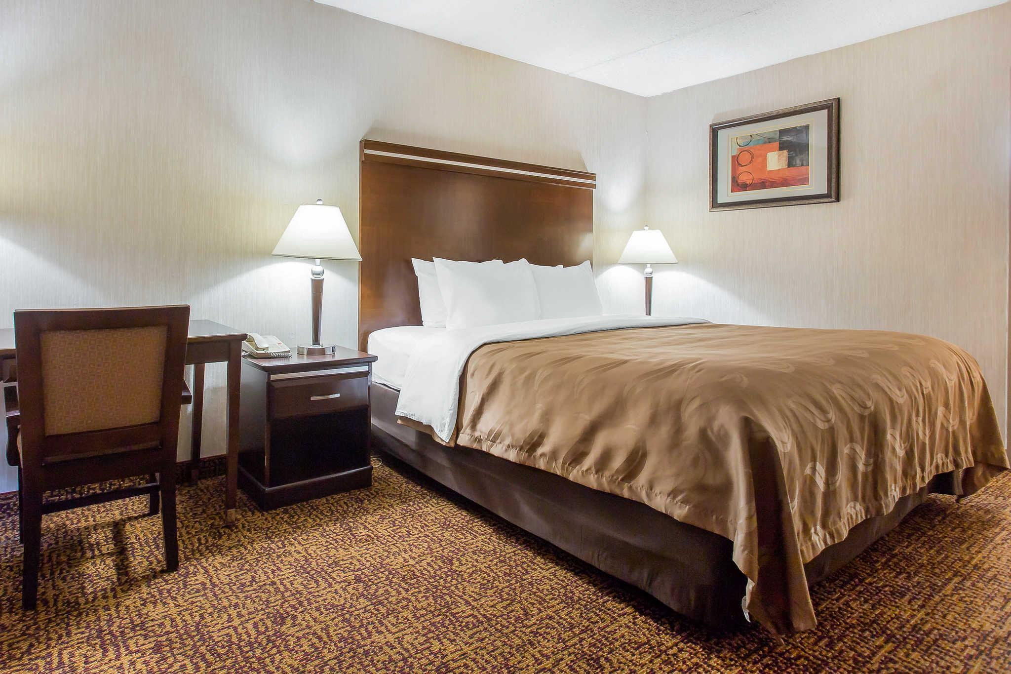 Quality Inn Mount Airy Mayberry, Surry