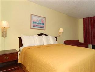 Palm Bay Hotel & Conference Center, Brevard