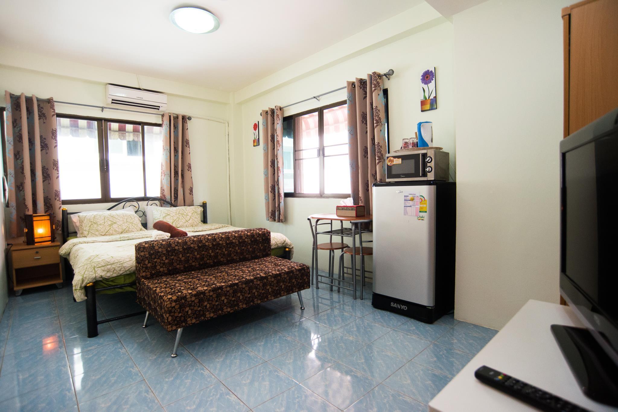 Pattaya Holiday Lodge, Pattaya