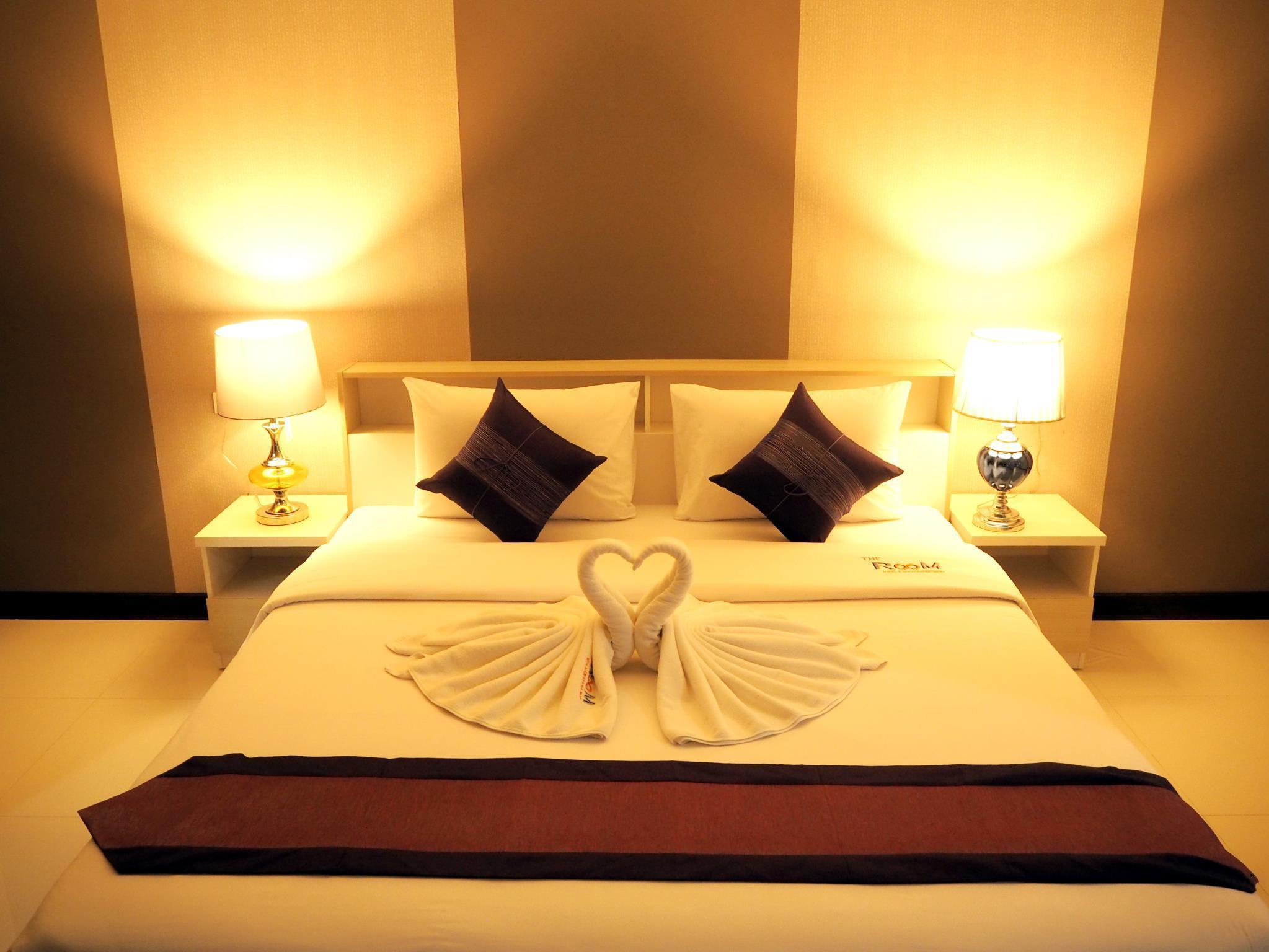 The Room Hotel, Muang Trang