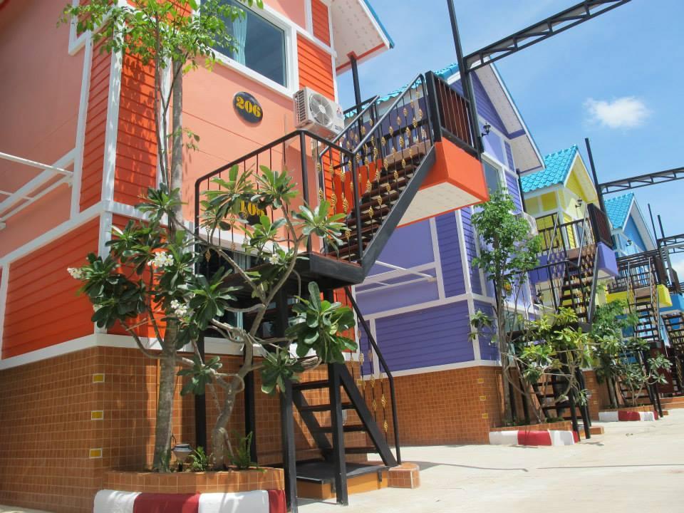 Rak Kun Resort 2, Muang Nakhon Sawan