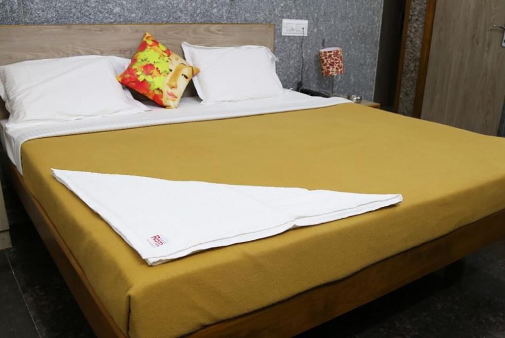 Hotel Ram Inn - Erode, Erode