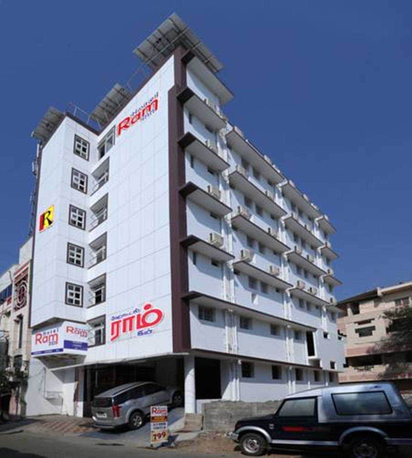 Hotel Ram Inn - Erode