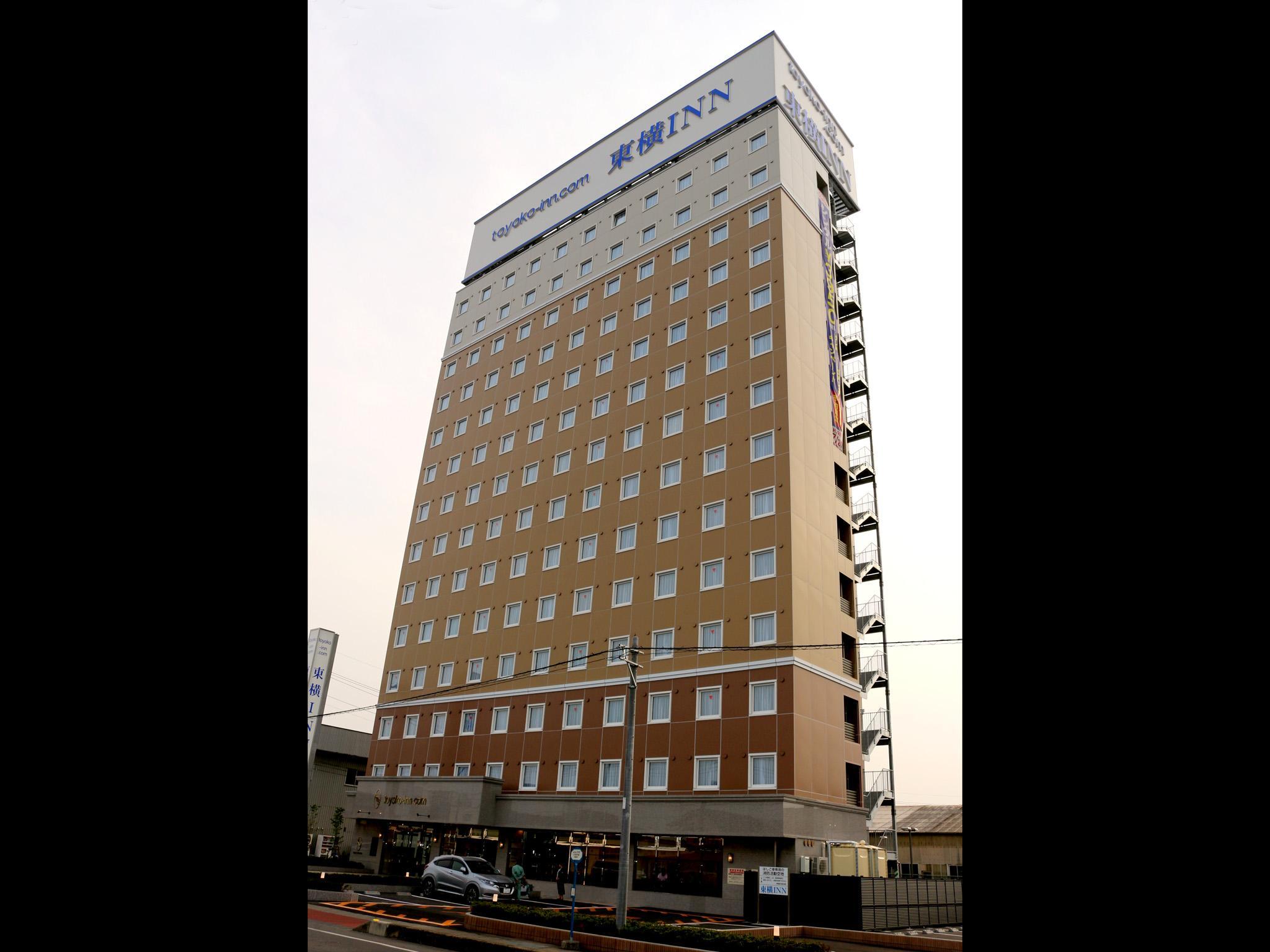 Toyoko Inn Gumma Isesaki Ekimae, Isesaki