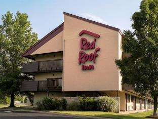 Red Roof Inn Philadelphia - Oxford Valley