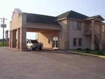 OYO Hotel Rosenberg TX I-69, Fort Bend