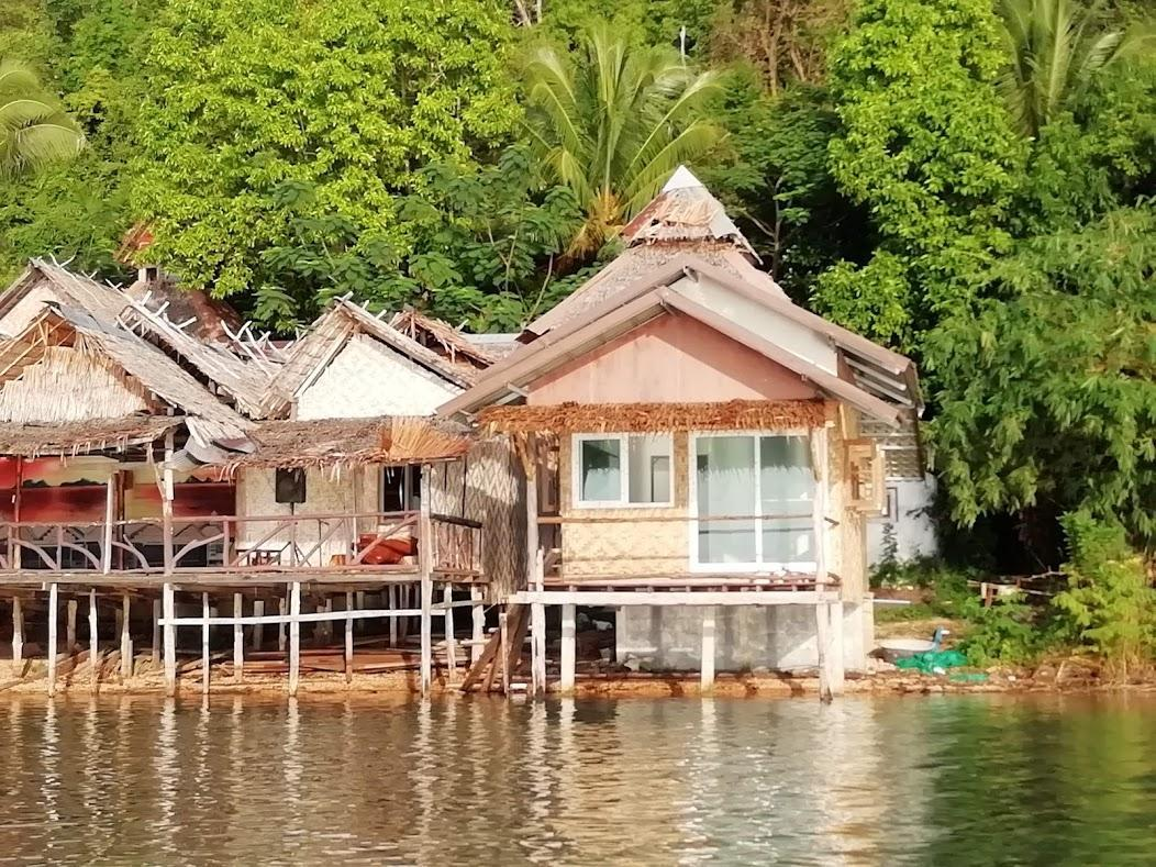 Khaochan Resort Phatthalung, Pak Phayun