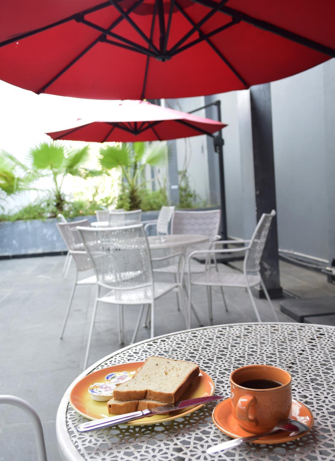 Ibis Budget Semarang