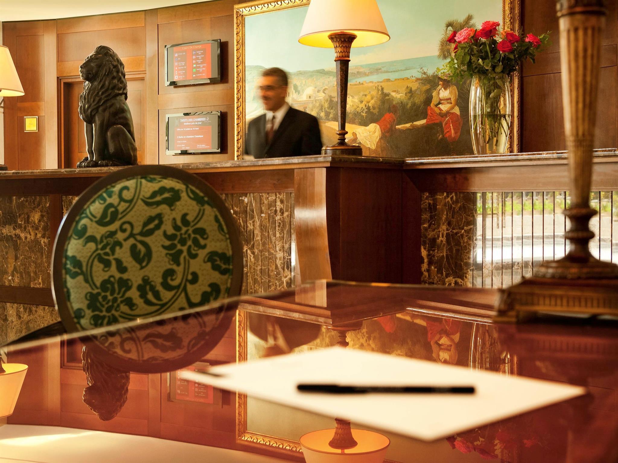 Royal Hotel Oran - MGallery, Oran