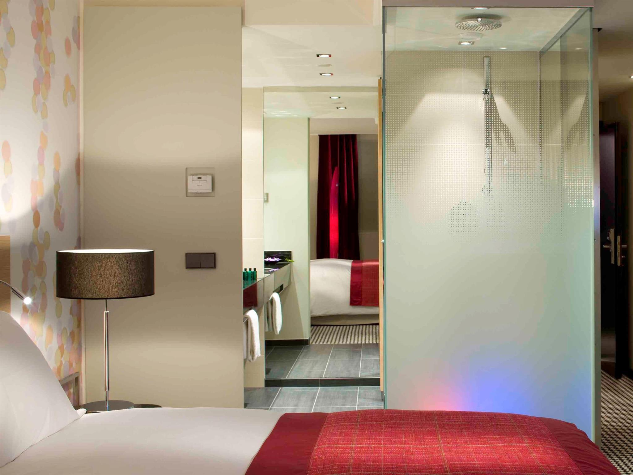 Sofitel Luxembourg Le Grand Ducal, Luxembourg