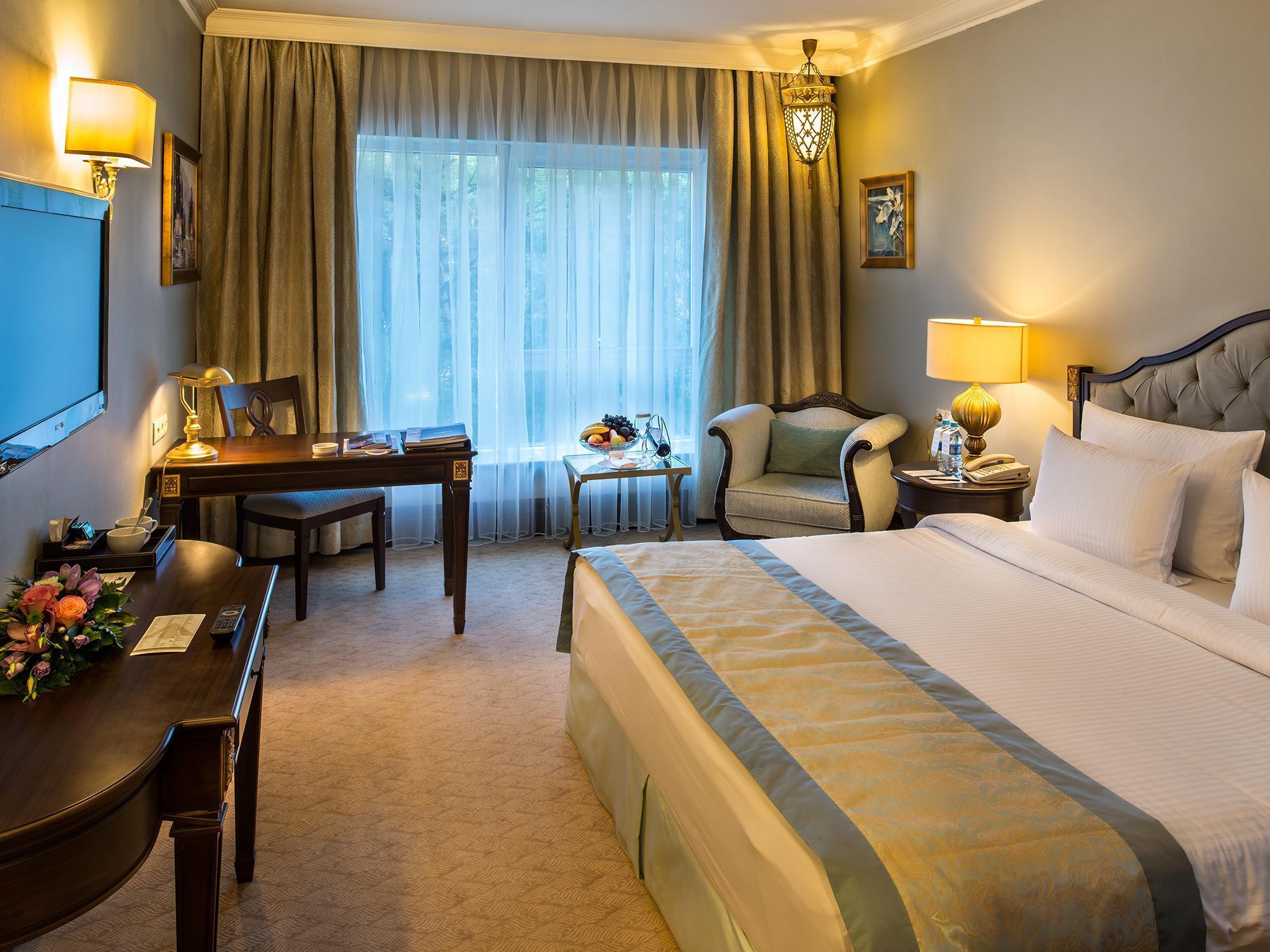 Rixos Almaty Hotel, Almaty (Alma-Ata)