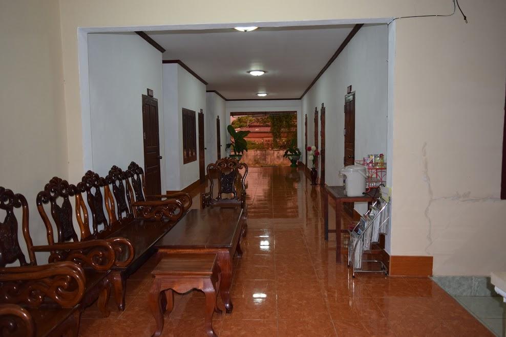 Paksan Rose Guesthouse, Paksane