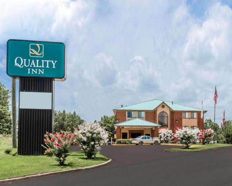 Quality Inn Pell City I-20 exit 158 in AL on interstate 65 map of united states, thruway exit maps, interstate highway map of all, interstate 4 florida map, interstate 81 map, interstate highways in alabama,