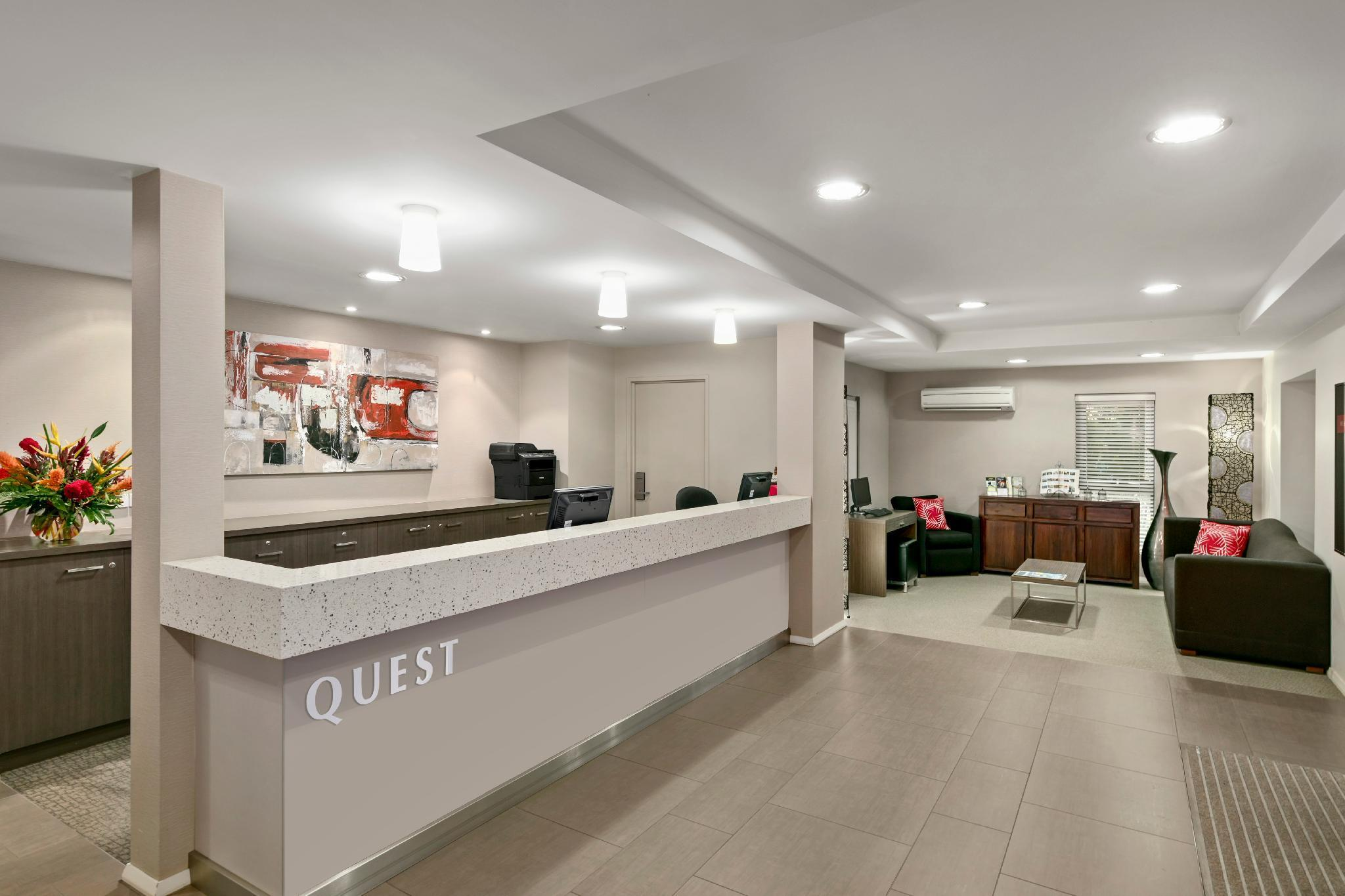Quest Singleton Serviced Apartments, Singleton