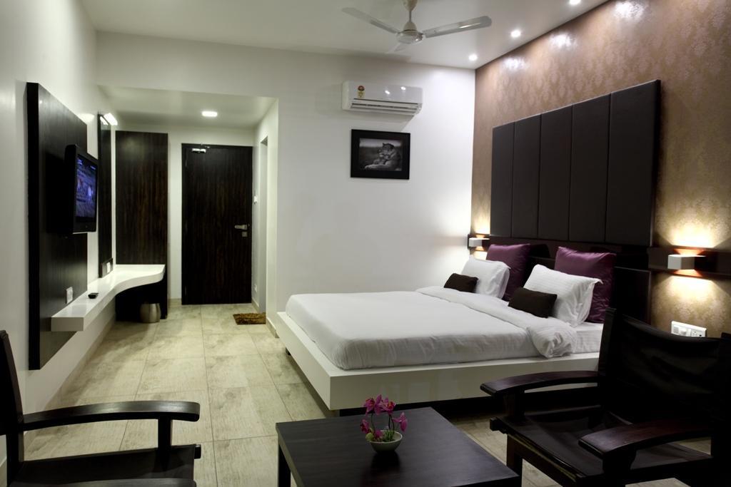 Hotel The Grand Daksh Somnath, Gir Somnath