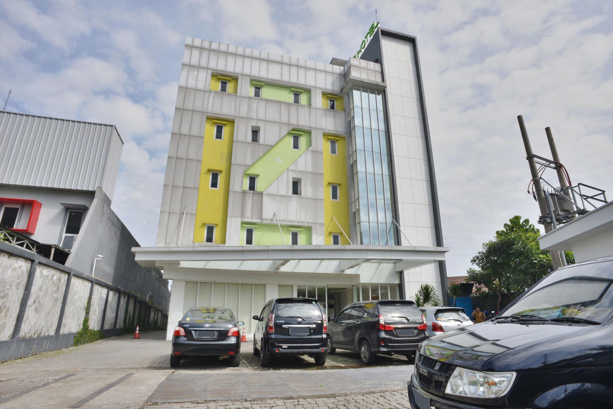 ZEN Rooms Pakuan Baranangsiang, Bogor