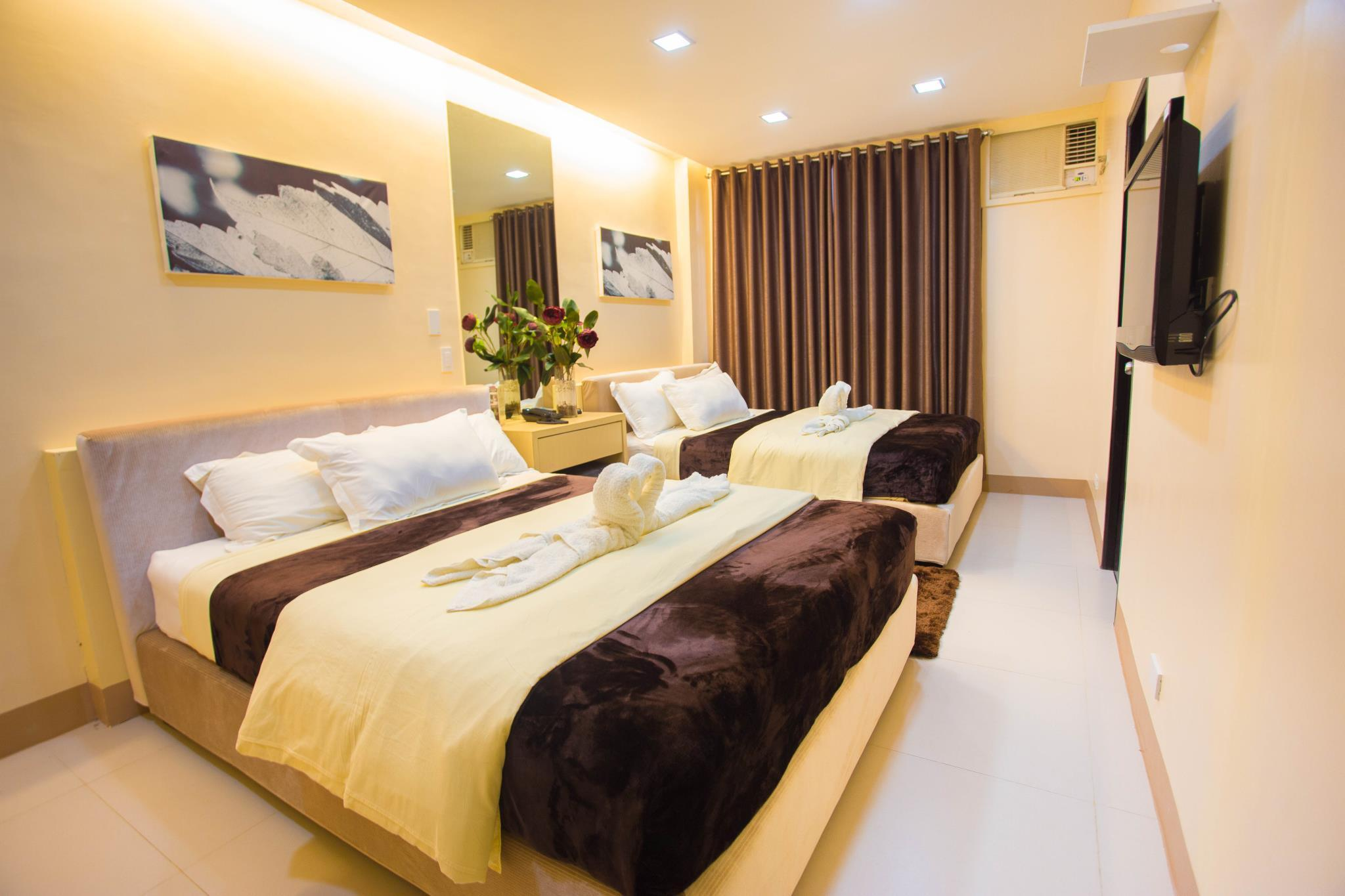 Forbes Suites by Caliraya, Lumban
