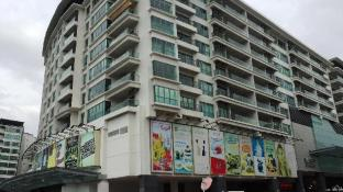 Borneo Coastal Residence @ Imago Mall