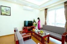 Khách sạn Pha Din