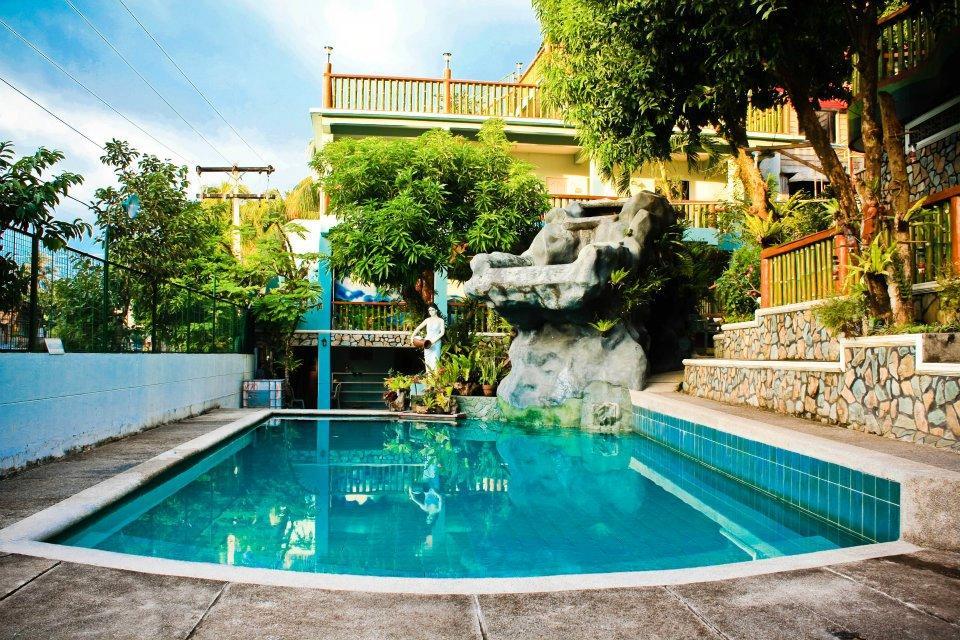 Talagang Dalaga Resort, Paete
