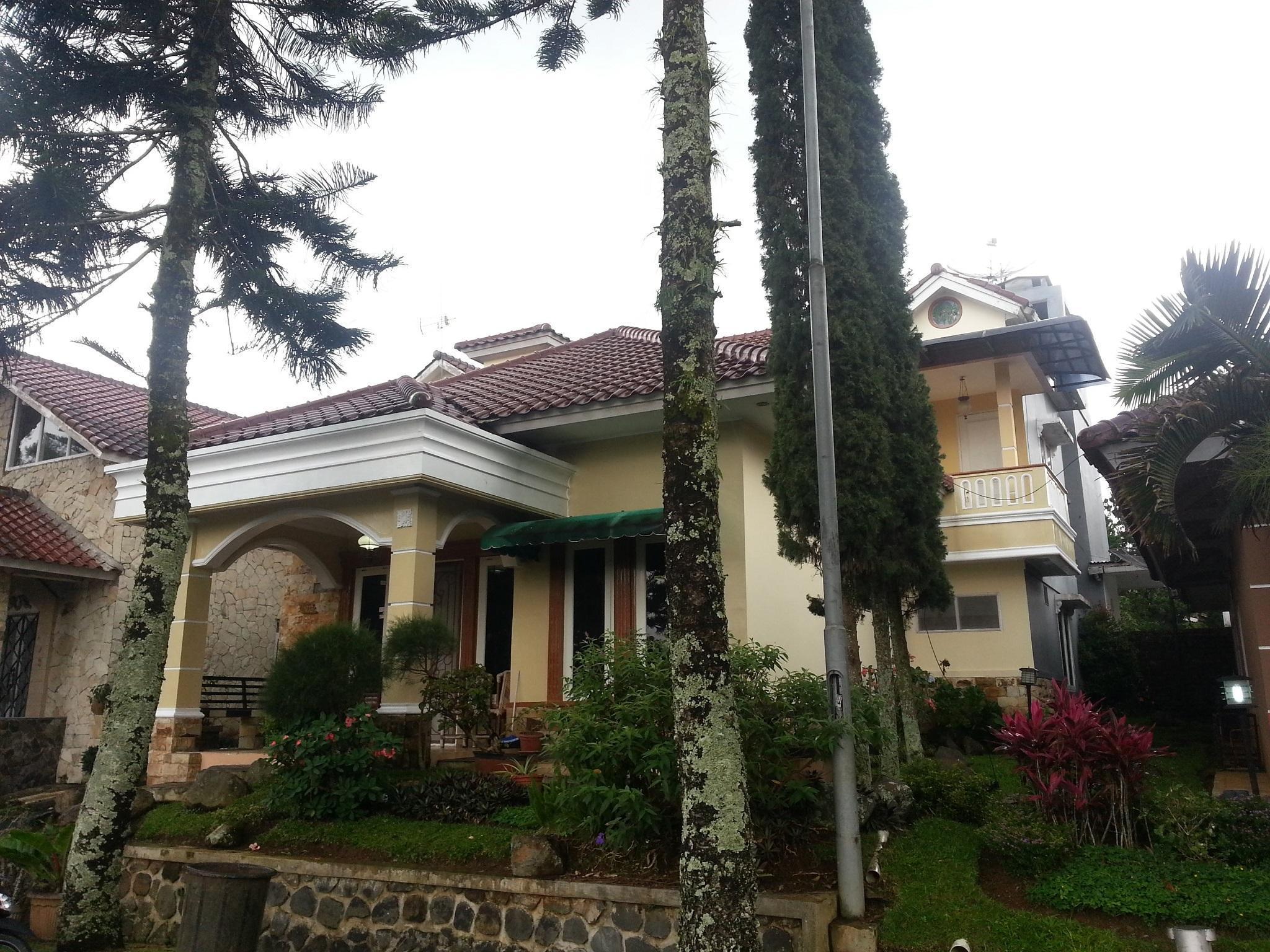 Villa Kota Bunga Cosmos