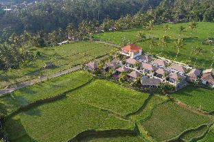 Amatara Abirama Villas, Gianyar