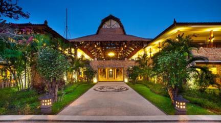 Mangsit Suites par Holiday Resort Lombok