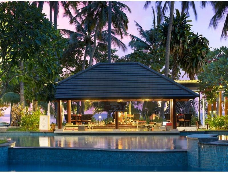 Mangsit Suites by Holiday Resort Lombok