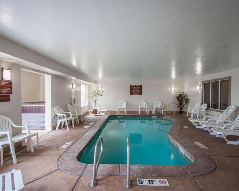 Sleep Inn & Suites Idaho Falls in ID