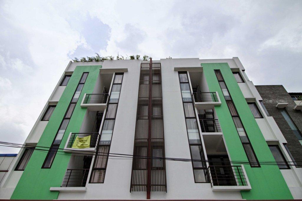 Avalon, Jakarta Pusat