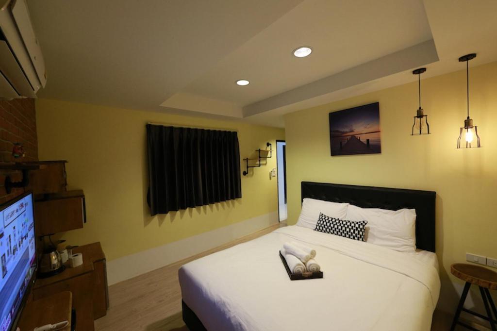 【Sukhumvit Hotel】Adagio Bangkok(Adagio Bangkok)