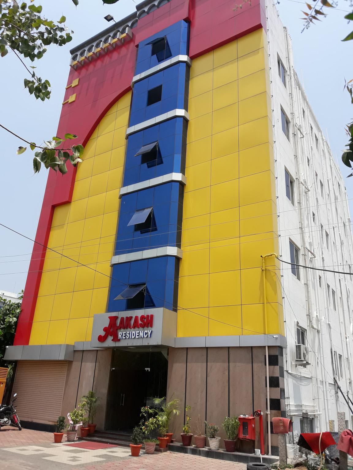 Aakash Residency Madurai, Madurai
