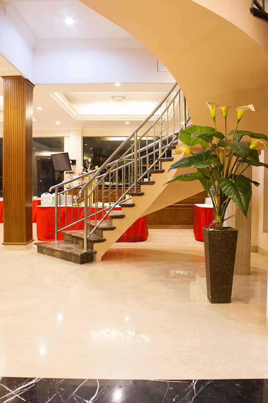 Grand olympic Hotel, Bojonegoro