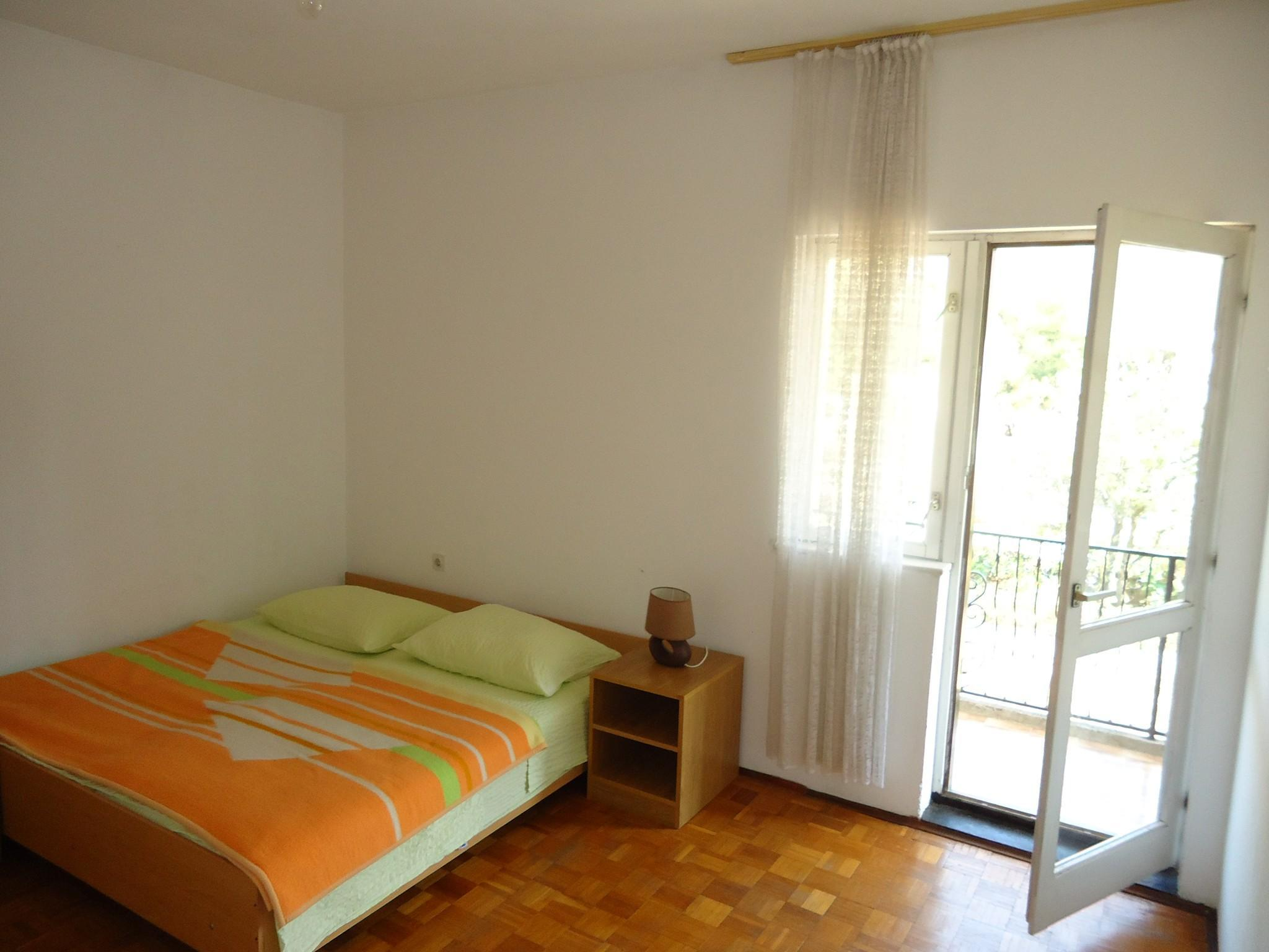 Three bedroom apartment in Seline